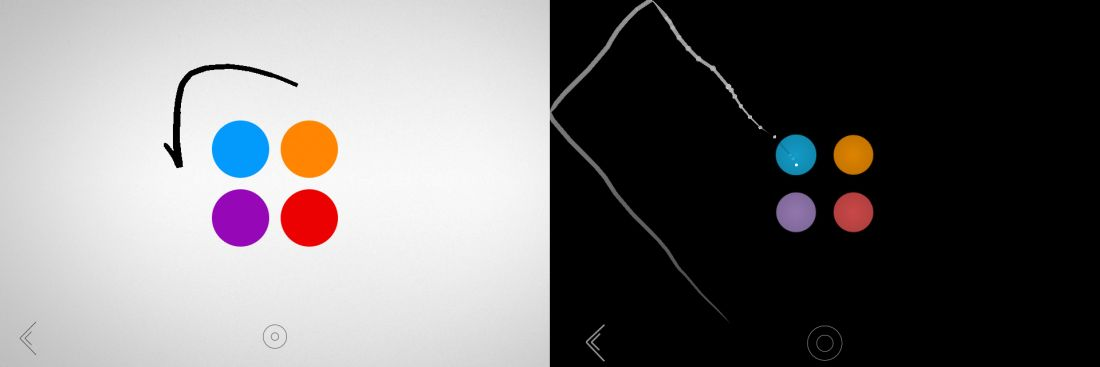 Clone of Acclaimed iOS Game Blek Released as 'Cloned Blek'