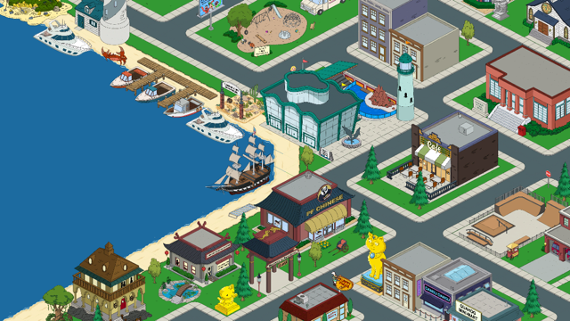 family guy game iPhone